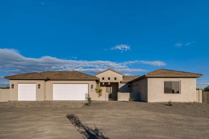 609 N 106th Way, Mesa, AZ 85207