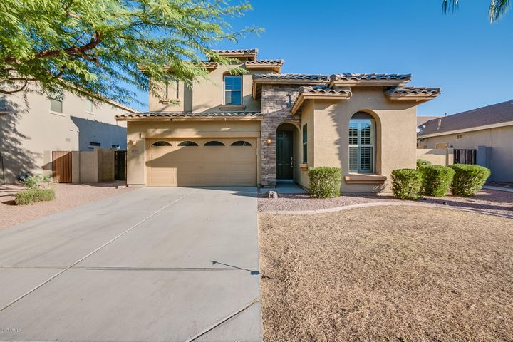 3370 E MERLOT Street, Gilbert, AZ 85298