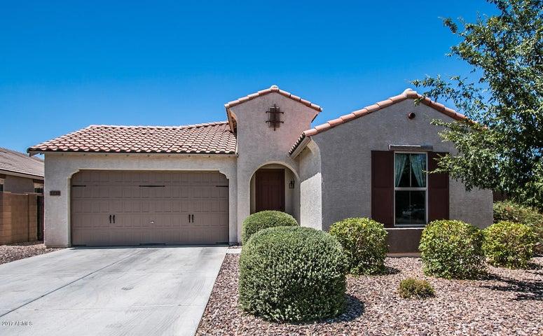 2232 E GILLCREST Road, Gilbert, AZ 85298