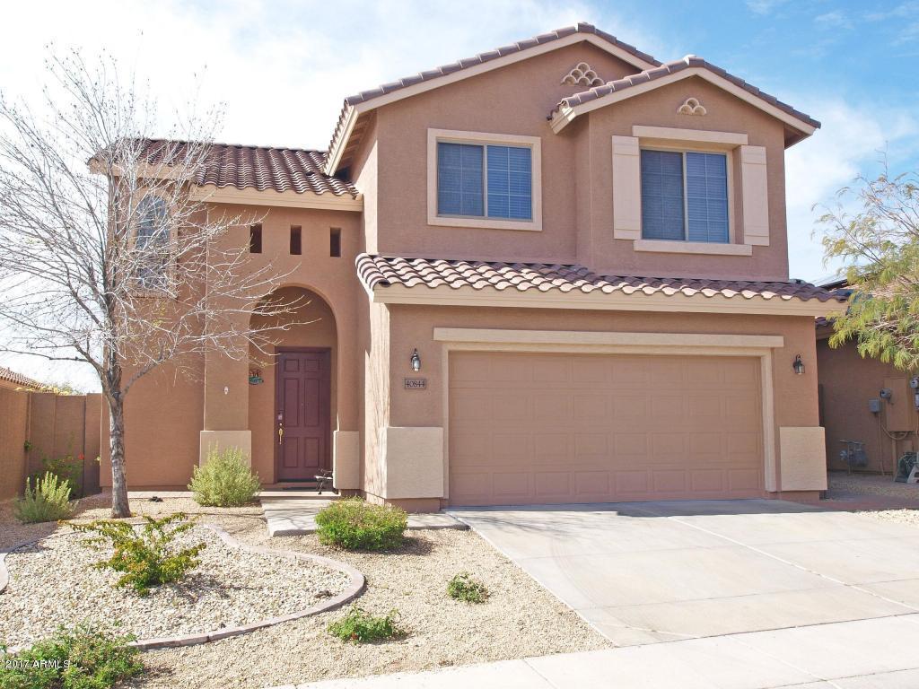 40844 N TRAILHEAD Way, Phoenix, AZ 85086