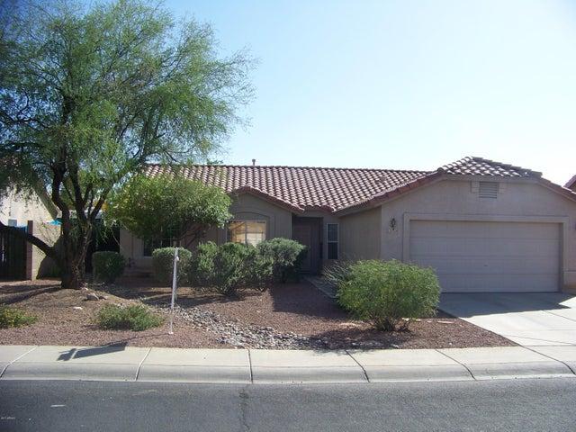 10839 W DEANNA Drive, Sun City, AZ 85373