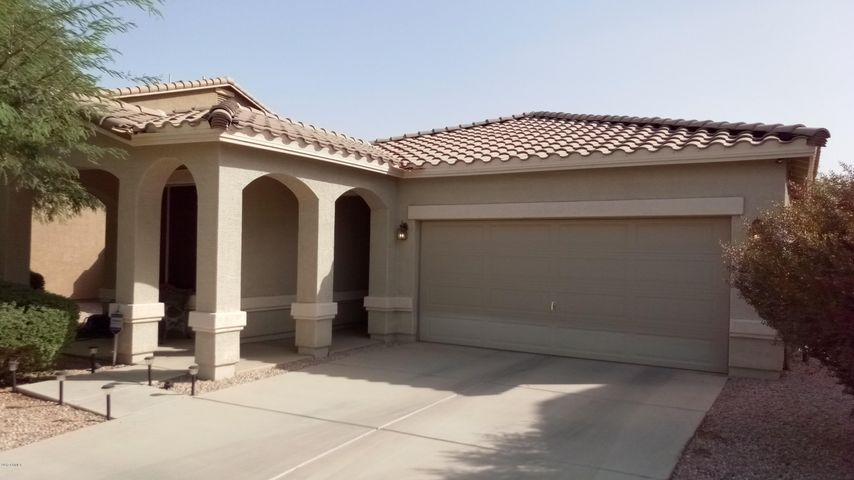 8311 S 23RD Drive, Phoenix, AZ 85041