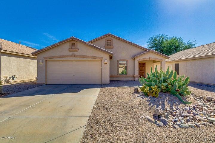 2081 E PASO FINO Drive, San Tan Valley, AZ 85140