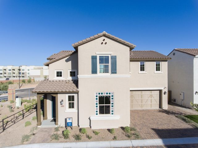17140 N 9th Place, Phoenix, AZ 85022