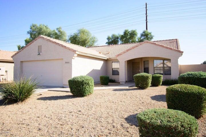 7555 W PASADENA Avenue, Glendale, AZ 85303