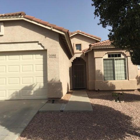 12910 W ROSEWOOD Drive, El Mirage, AZ 85335