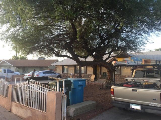 5202 W CATALINA Drive, Phoenix, AZ 85031