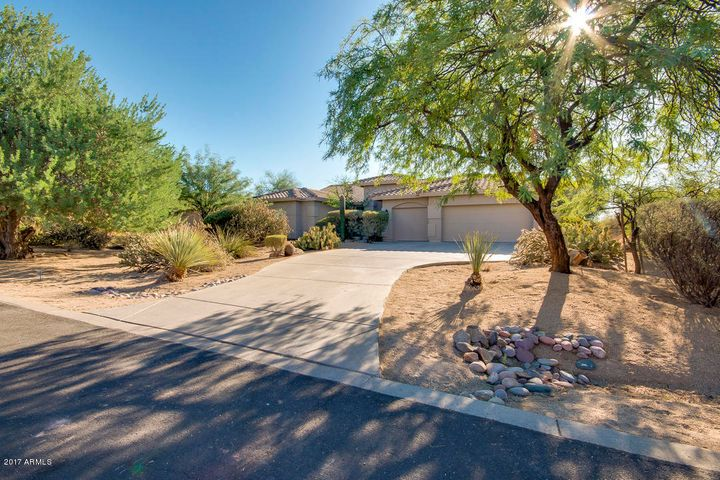 7553 E BENT TREE Drive, Scottsdale, AZ 85266