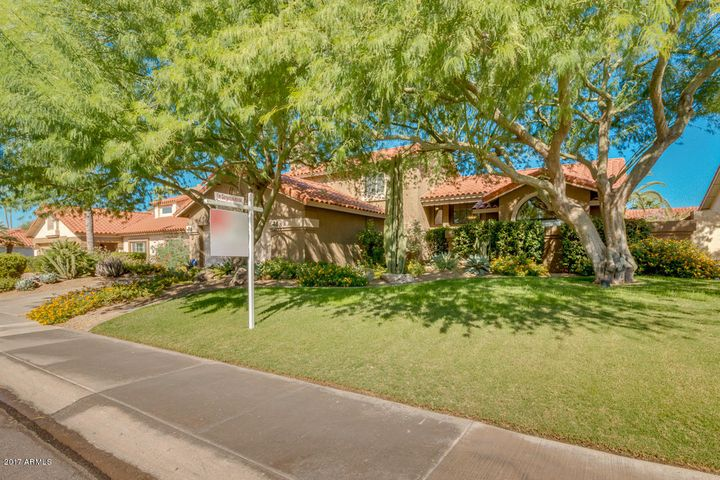 10564 E MISSION Lane, Scottsdale, AZ 85258