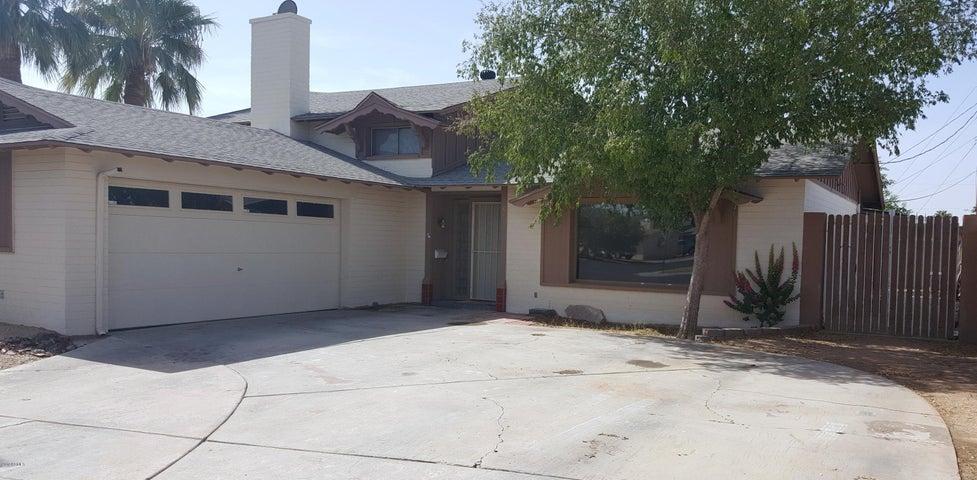 6402 N 45TH Drive, Glendale, AZ 85301