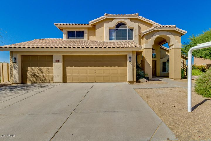 30614 N 45TH Place, Cave Creek, AZ 85331