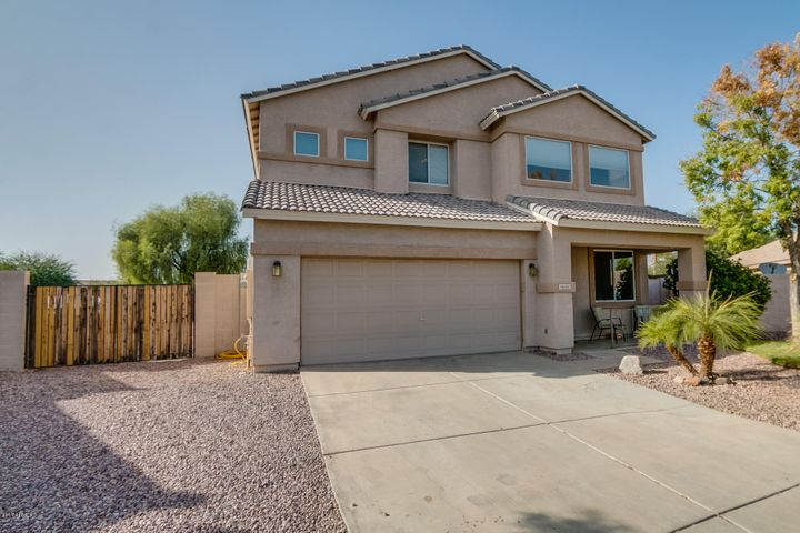 14684 N 154TH Lane, Surprise, AZ 85379
