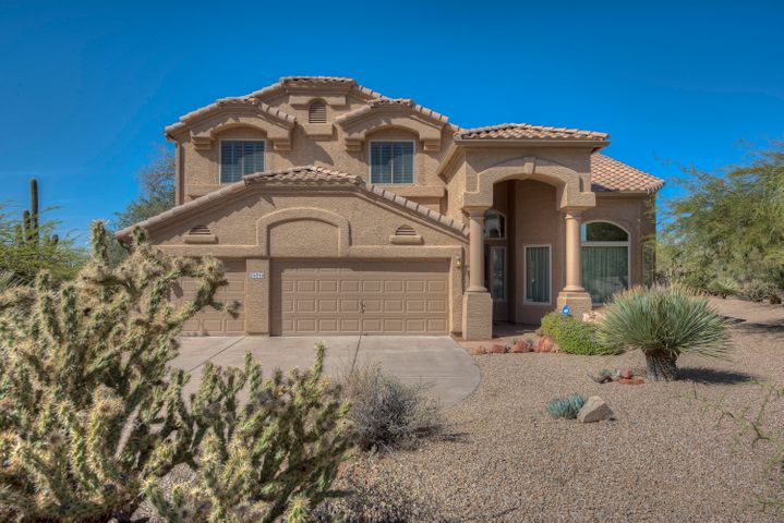 26590 N 86TH Street, Scottsdale, AZ 85255