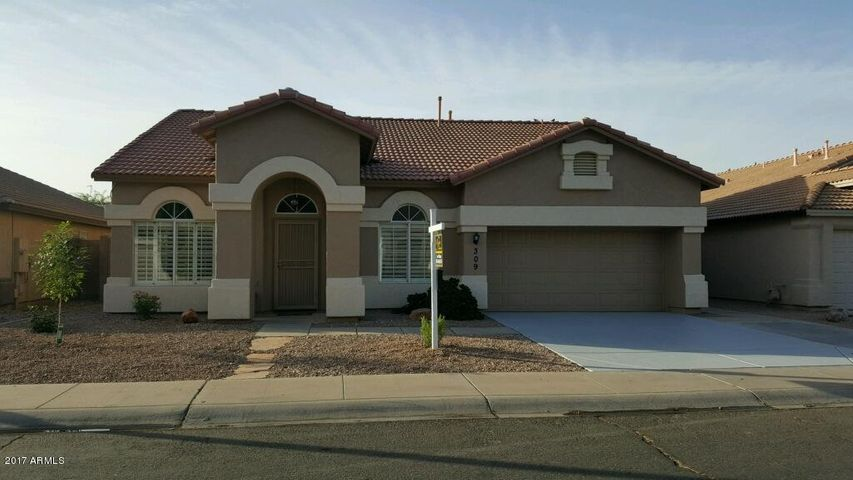 309 E NUNNELEY Road, Gilbert, AZ 85296