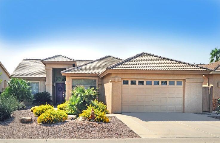 9227 E ARROWVALE Drive, Sun Lakes, AZ 85248