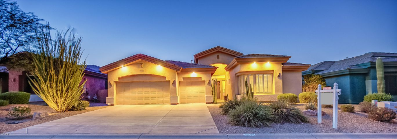 15528 E SUNDOWN Drive, Fountain Hills, AZ 85268