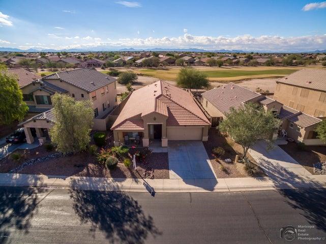 22366 N Van Der Veen Way, Maricopa, AZ 85138