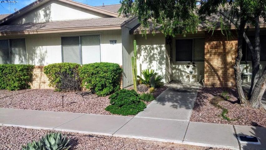 13514 W BOLERO Drive, Sun City West, AZ 85375