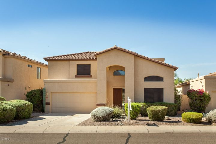 15040 N 100TH Place, Scottsdale, AZ 85260