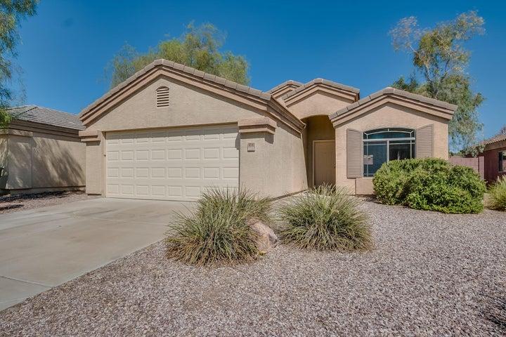614 W ENCHANTED DESERT Drive, Casa Grande, AZ 85122