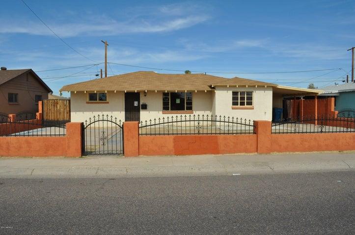 2816 W BUTLER Drive, Phoenix, AZ 85051