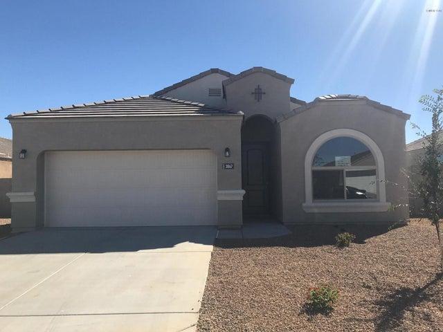 4163 W MAGGIE Drive, Queen Creek, AZ 85142