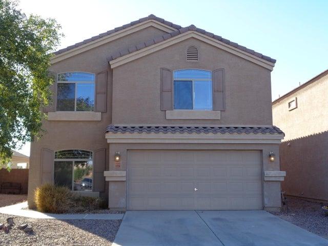 18704 N IBIS Way, Maricopa, AZ 85138