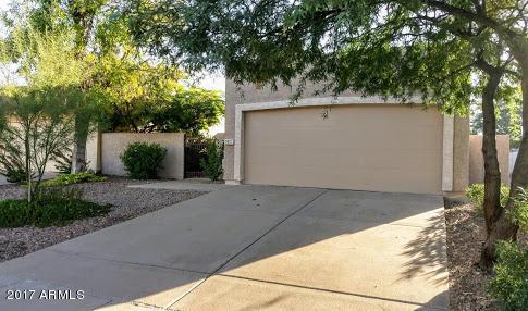 2031 N VILLAS Lane, Chandler, AZ 85224