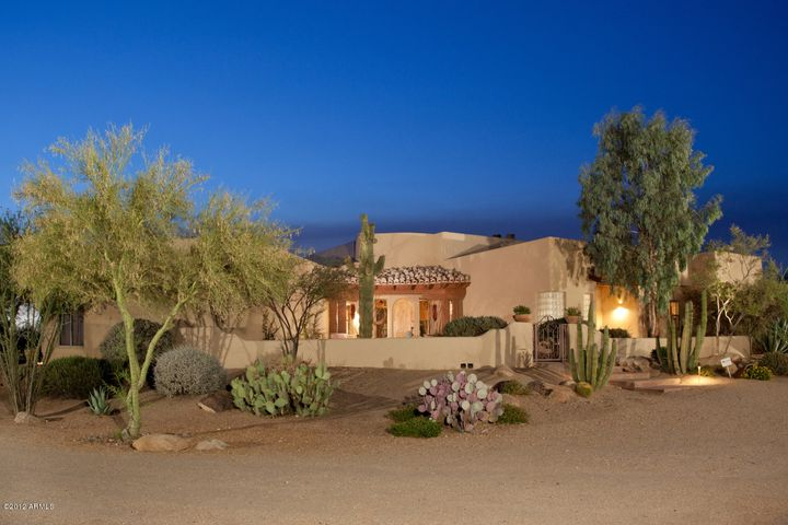 Absolute stunning curb appeal, large circular drive leads you to front courtyard and elegant entry.