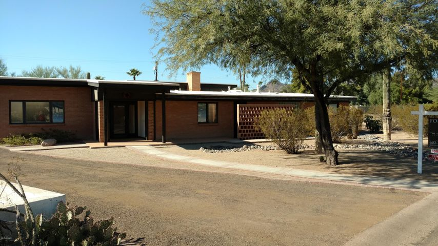 5510 N BUENA TERRA Way, Phoenix, AZ 85018