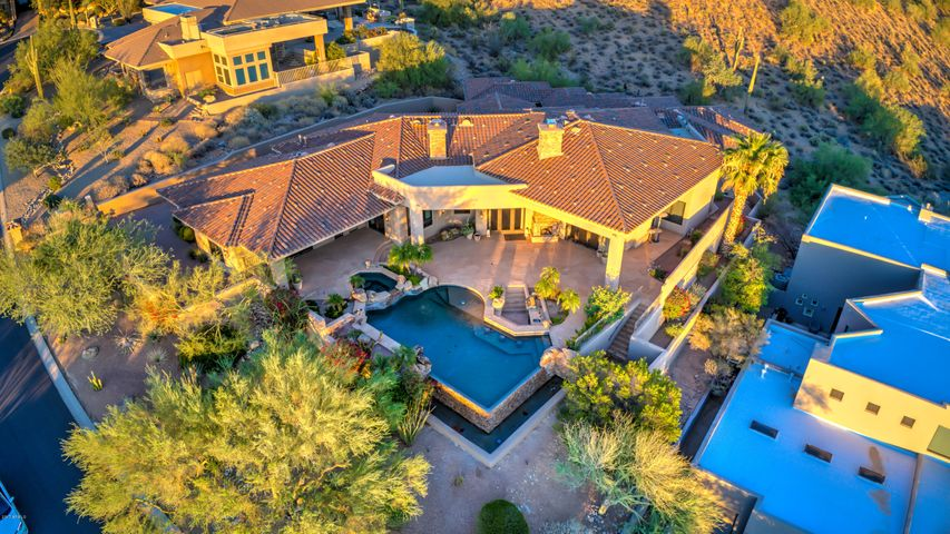 12717 N 120TH Place, Scottsdale, AZ 85259