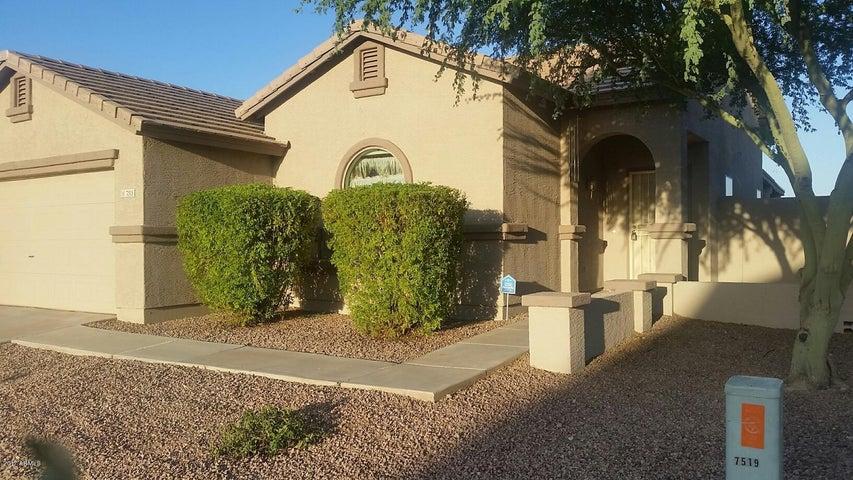 7515 S 43rd Drive, Laveen, AZ 85339