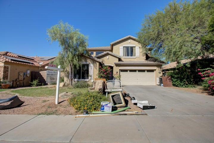 4976 E Thunderbird Drive, Chandler, AZ 85249