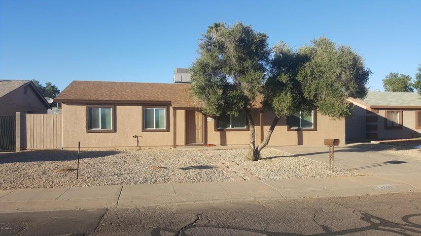 6608 W Columbus Avenue, Phoenix, AZ 85033