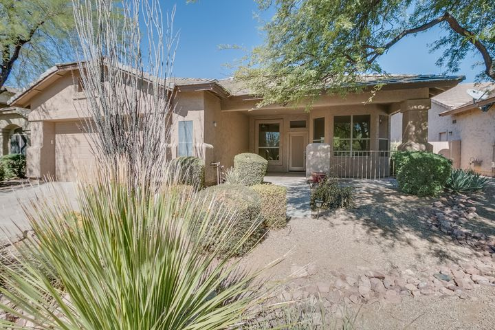 7376 E OVERLOOK Drive, Scottsdale, AZ 85255