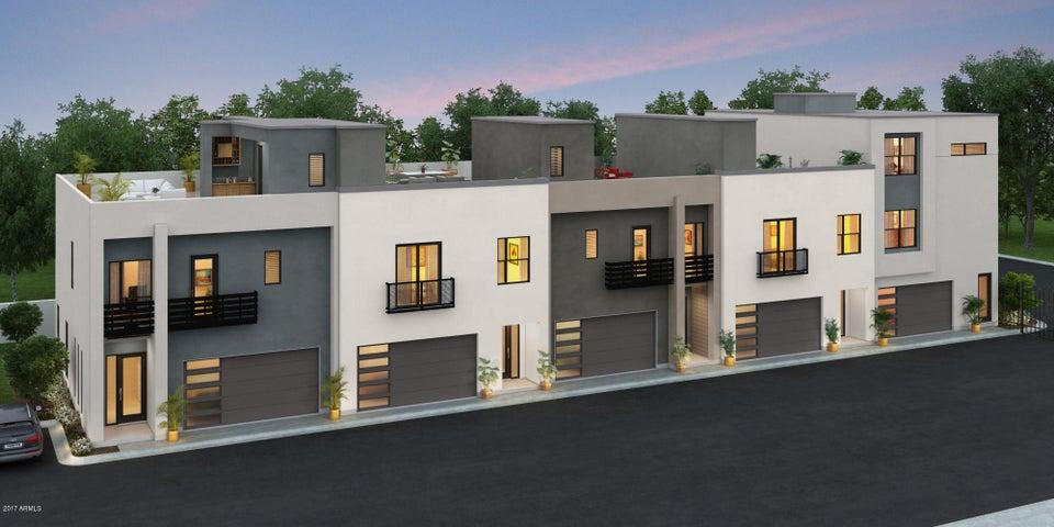 4347 N 27TH Place, Phoenix, AZ 85016