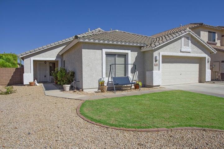 9226 W MELINDA Lane, Peoria, AZ 85382