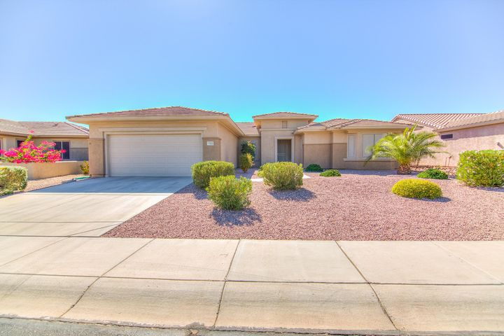 17333 W KING CANYON Drive, Surprise, AZ 85387