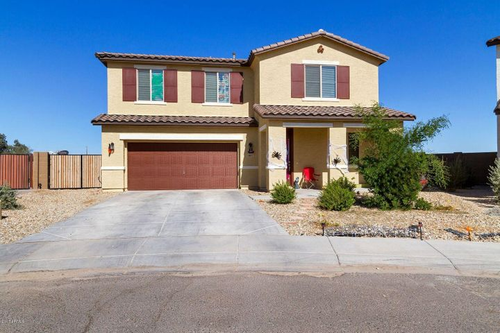 6813 S 78TH Drive, Laveen, AZ 85339