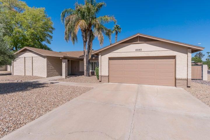 6242 E HEARN Road, Scottsdale, AZ 85254