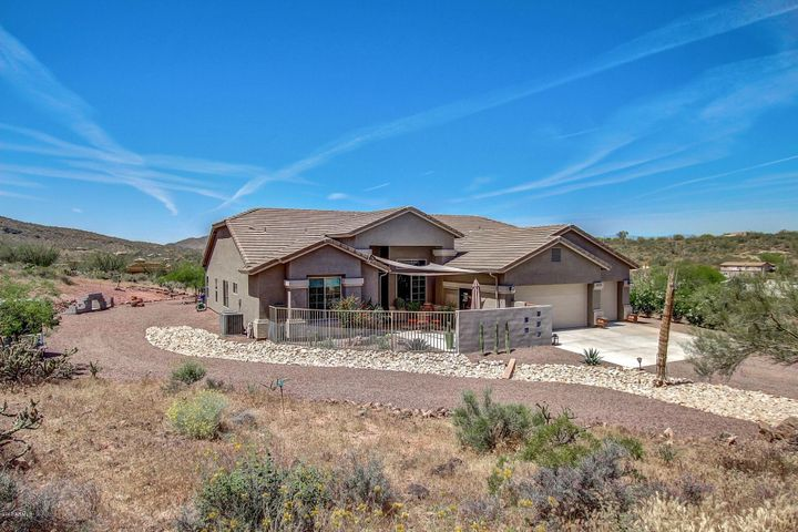 42712 N 20th street , New River AZ