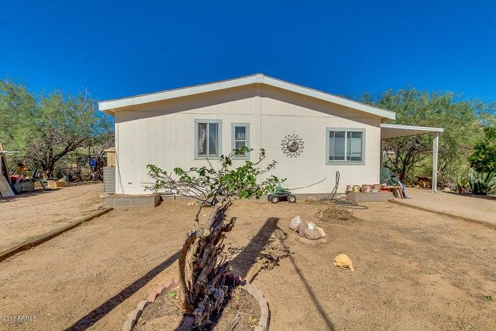 5058 N DELAWARE Drive, Apache Junction, AZ 85120