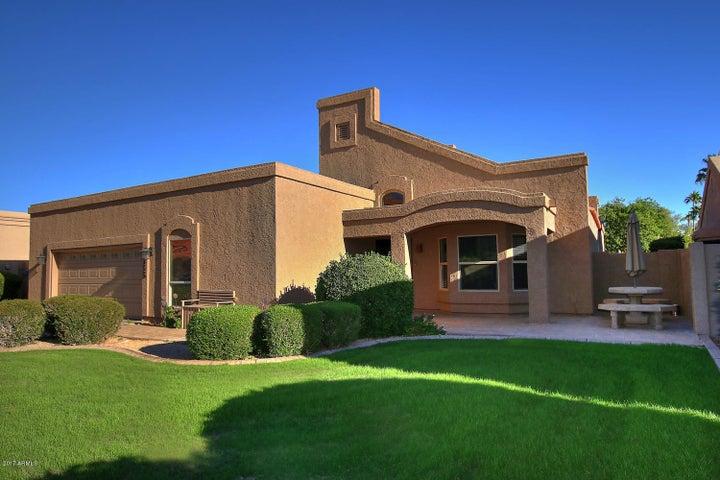8755 E SAN VICENTE Drive, Scottsdale, AZ 85258