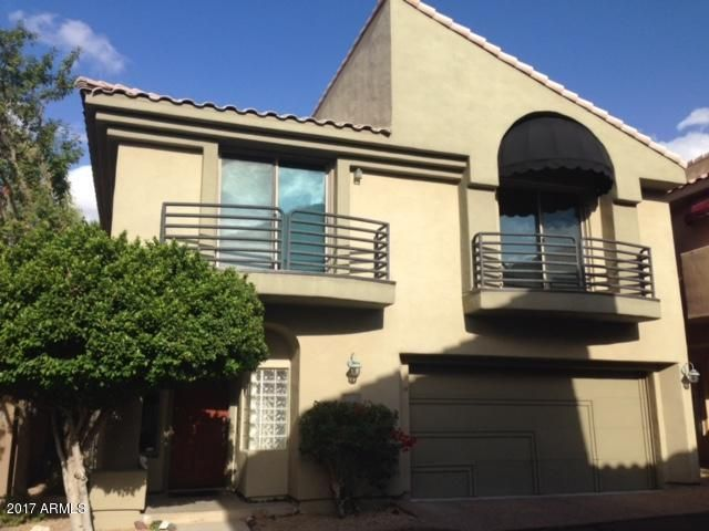 7240 N DREAMY DRAW Drive, 106, Phoenix, AZ 85020