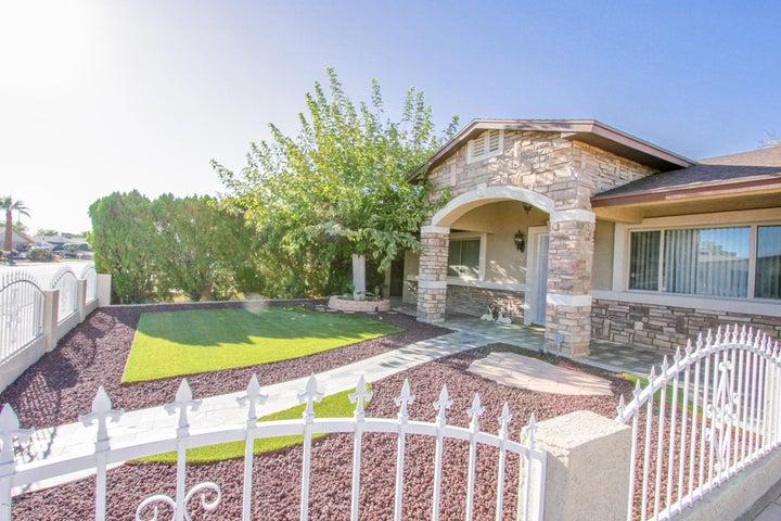 4730 W SHAW BUTTE Drive, Glendale, AZ 85304