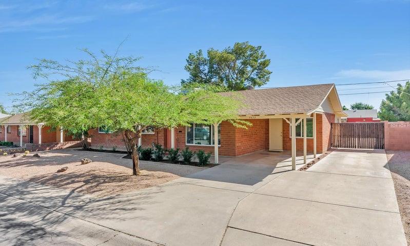 7433 E HOLLY Street, Scottsdale, AZ 85257