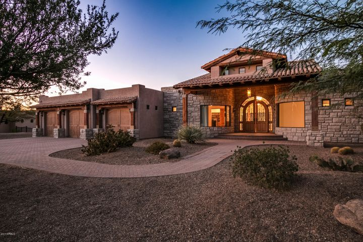 34302 N 86TH Place, Scottsdale, AZ 85266