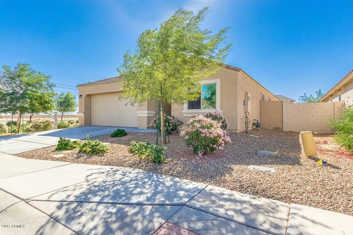 39921 W HOPPER Drive, Maricopa, AZ 85138