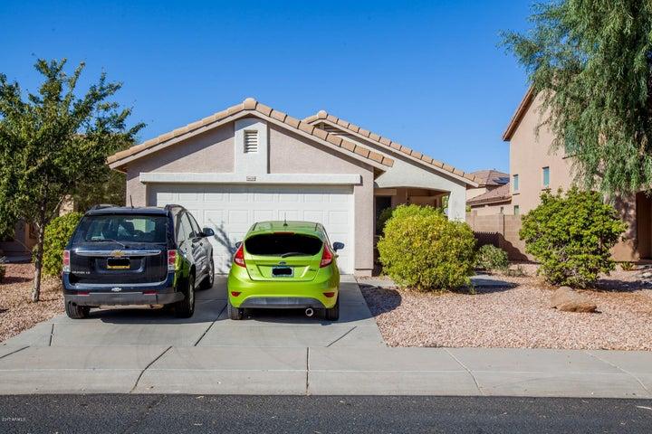 16636 W PARADISE Lane, Surprise, AZ 85388