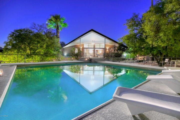 6831 N 58th Place, Paradise Valley, AZ 85253